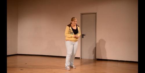 Sinn (Haut) - Anja Hilling 2013