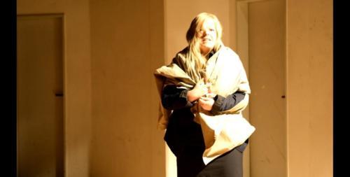 Die heilige Johanna der Schlachthöfe 2014